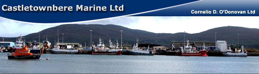 Castletownbere Marine